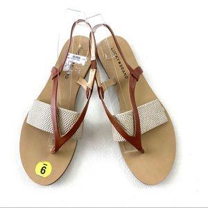 Lucky Brand Batiya Flat Sandals